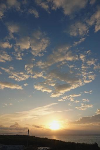 朝夕焼けb-2-16,7-31 DSC08851
