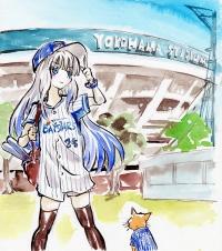 アガロン7 横浜スタジアム1200px