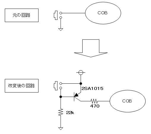 おともだちハローキティ(プルアップ回路外付け)回路図
