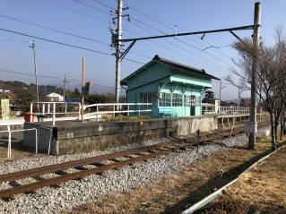八木沢駅023