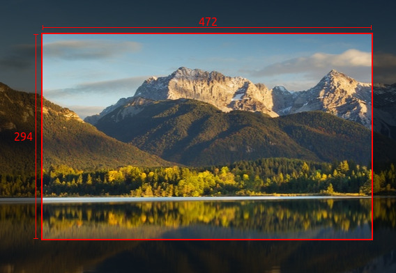 ksnip Ubuntu スクリーンショット 範囲選択