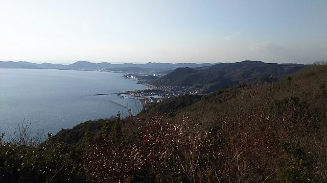171221 王子が岳⑬ ブログ用