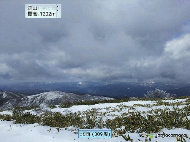 180102 那岐山⑥ ブログ用