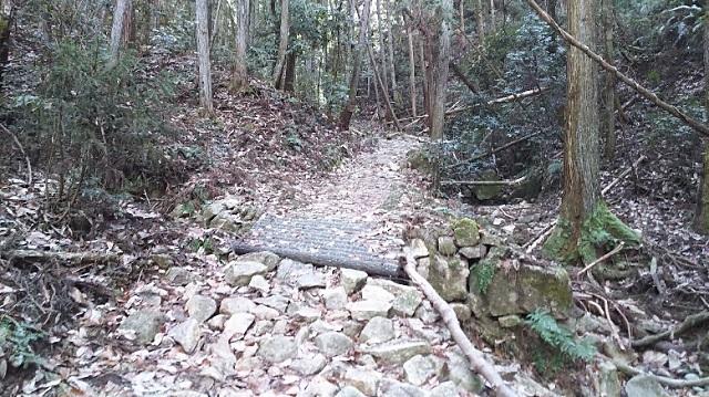180124 熊山② ブログ用