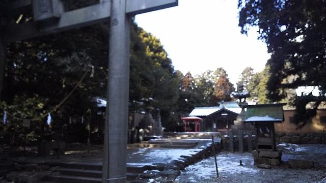 180124 熊山⑧ ブログ用