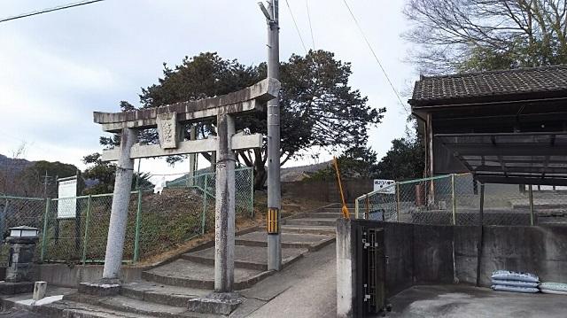 180207 龍ノ口山⑦ ブログ用