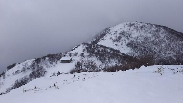 180215 那岐山⑥ ブログ用