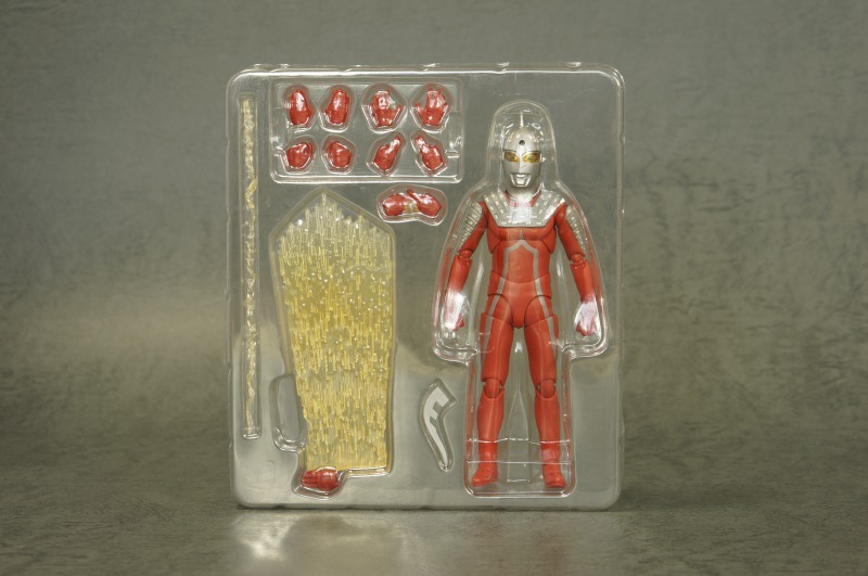 Figuarts ULTRASEVEN 02
