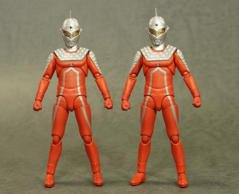 Figuarts ULTRASEVEN 05
