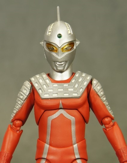 Figuarts ULTRASEVEN 04