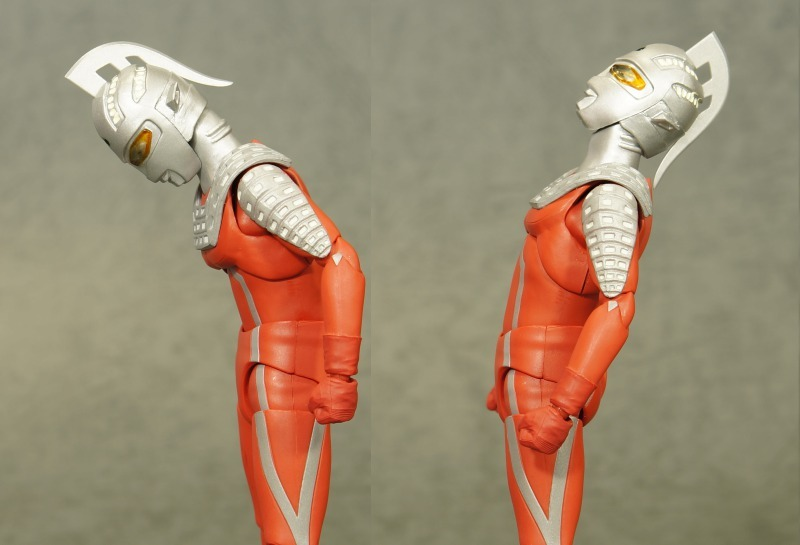 Figuarts ULTRASEVEN 08