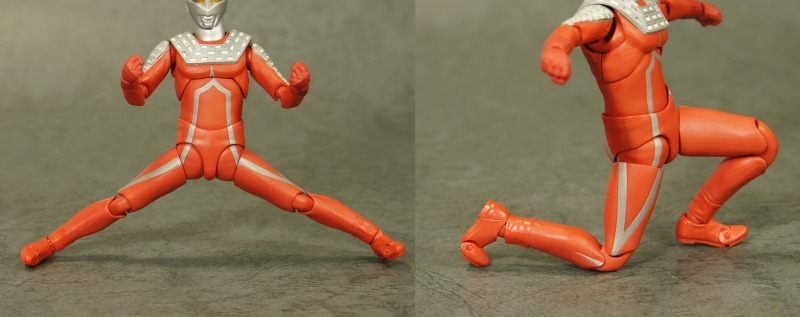 Figuarts ULTRASEVEN 09