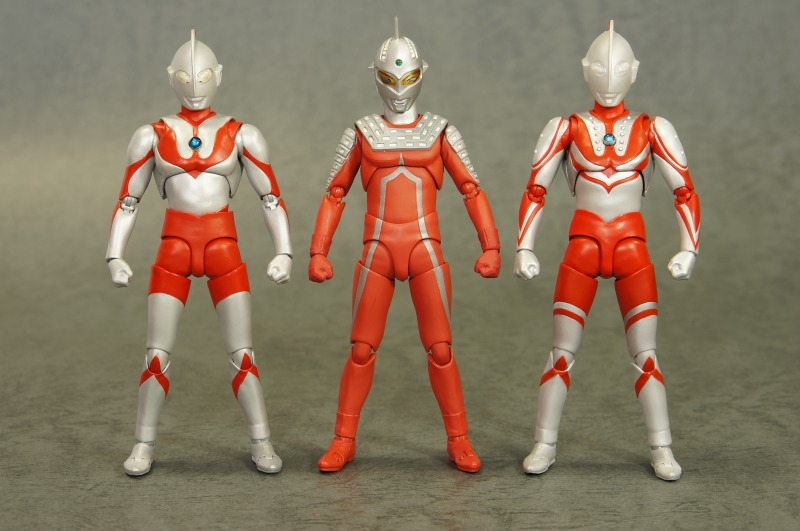 Figuarts ULTRASEVEN 10
