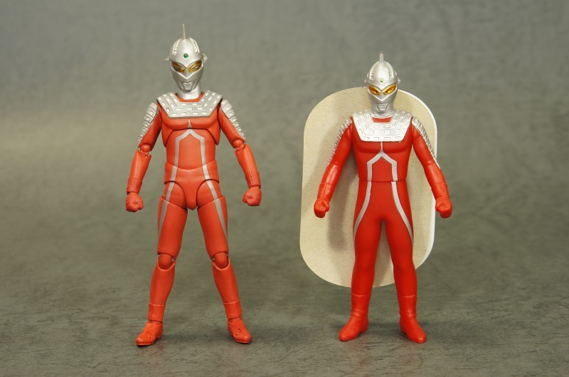 Figuarts ULTRASEVEN 11