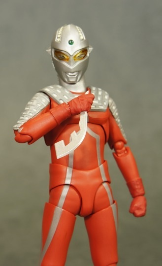 Figuarts ULTRASEVEN 13