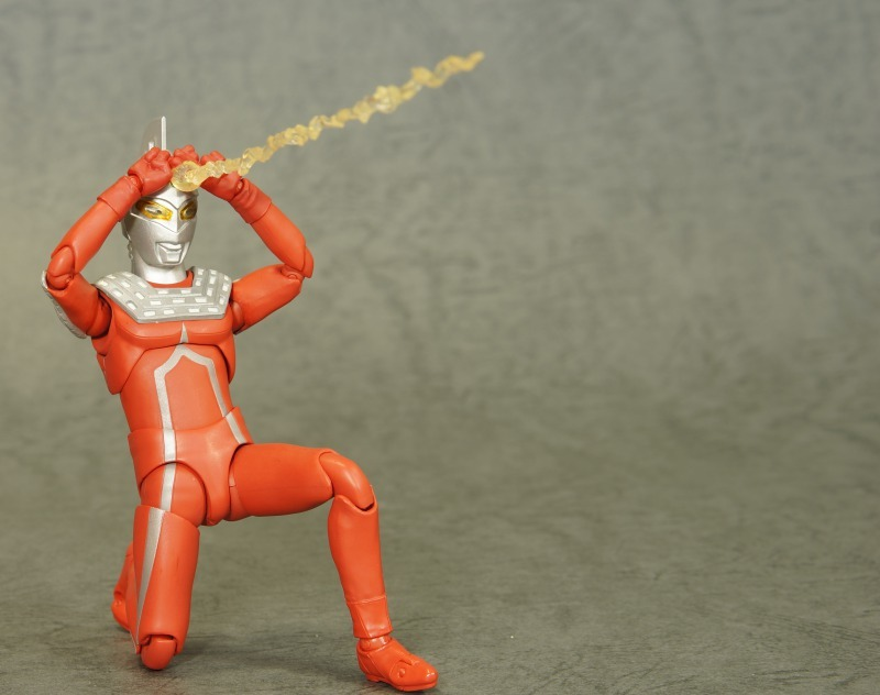 Figuarts ULTRASEVEN 14