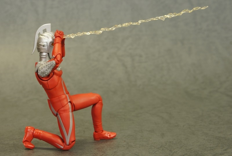 Figuarts ULTRASEVEN 15