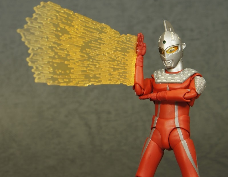 Figuarts ULTRASEVEN 16