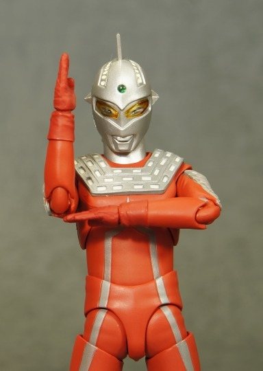 Figuarts ULTRASEVEN 17