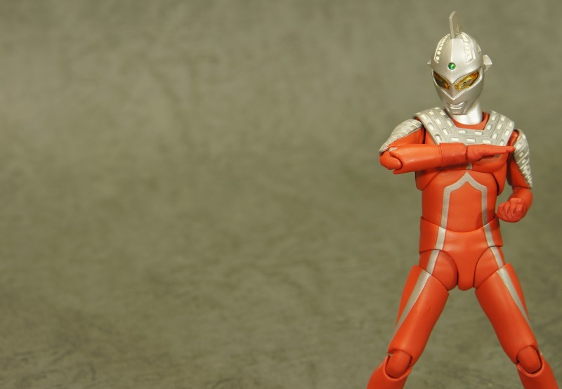 Figuarts ULTRASEVEN 21