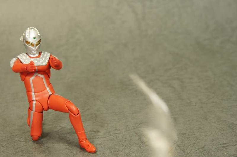 Figuarts ULTRASEVEN 22