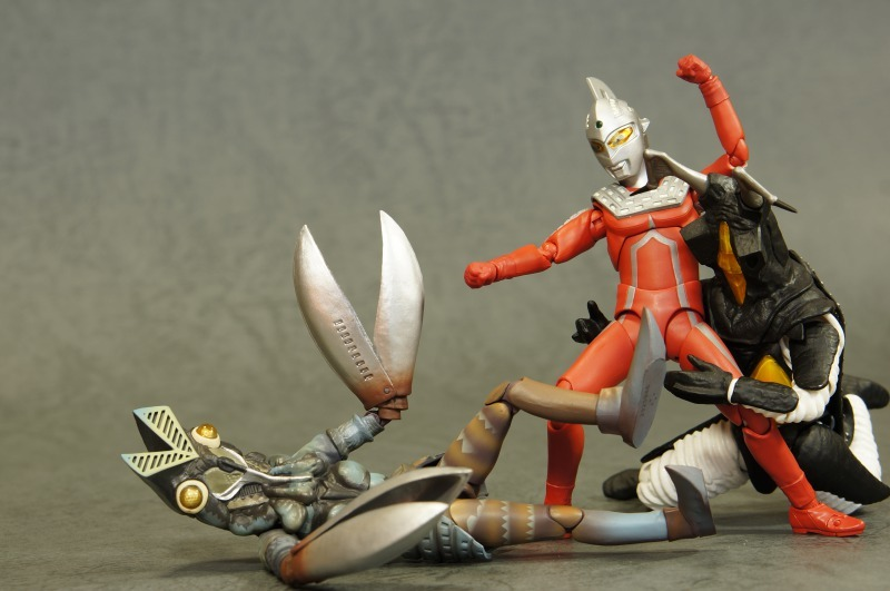 Figuarts ULTRASEVEN 23