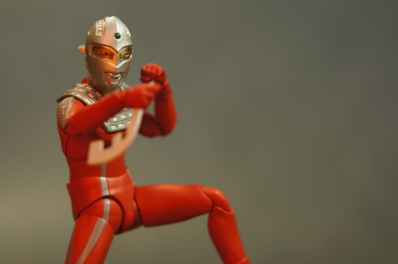 Figuarts ULTRASEVEN 24