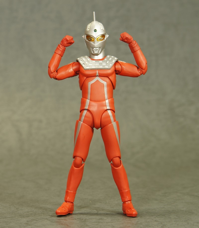 Figuarts ULTRASEVEN 18