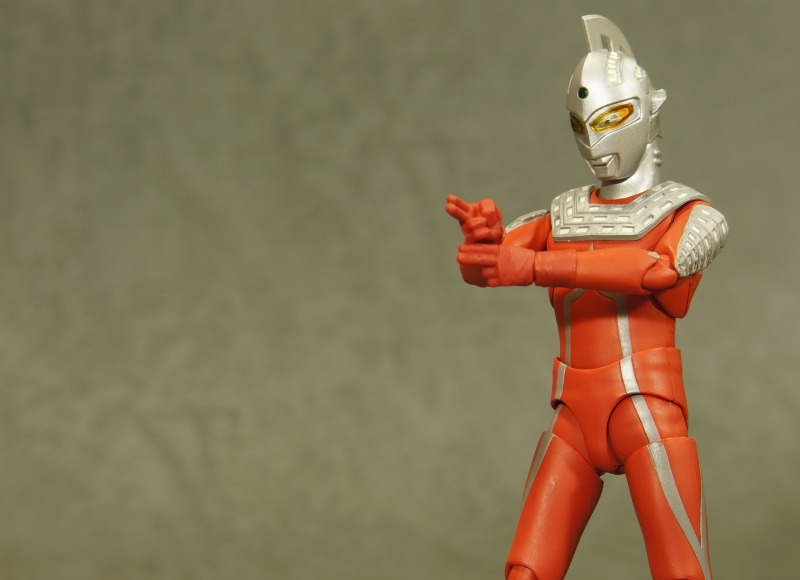 Figuarts ULTRASEVEN 19