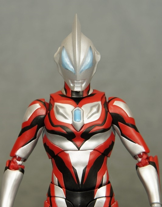 Figuarts ULTRAGEED 04