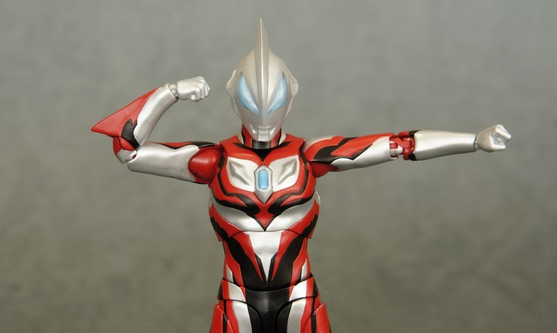 Figuarts ULTRAGEED 05