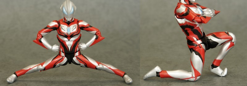 Figuarts ULTRAGEED 07