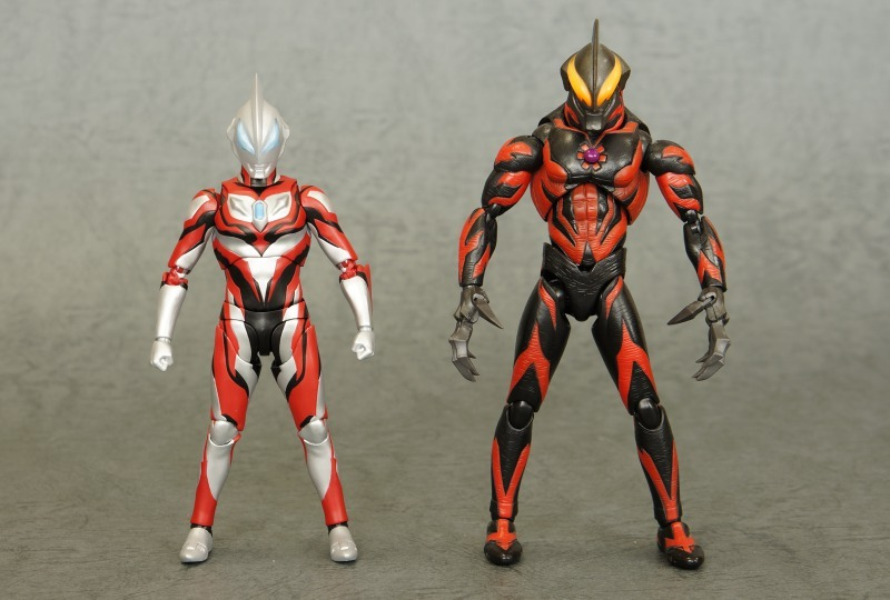 Figuarts ULTRAGEED 09