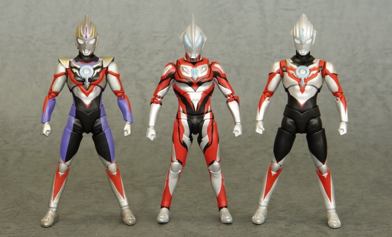 Figuarts ULTRAGEED 10