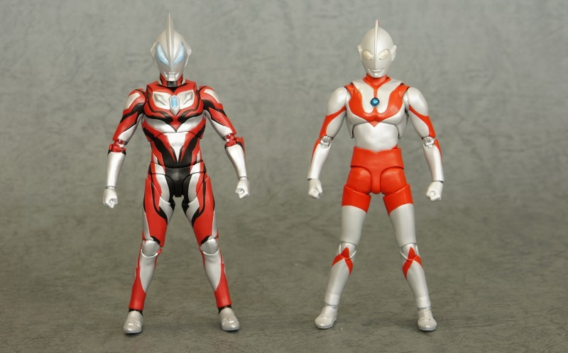 Figuarts ULTRAGEED 11