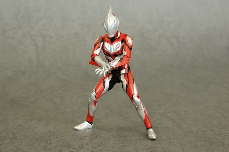 Figuarts ULTRAGEED 15