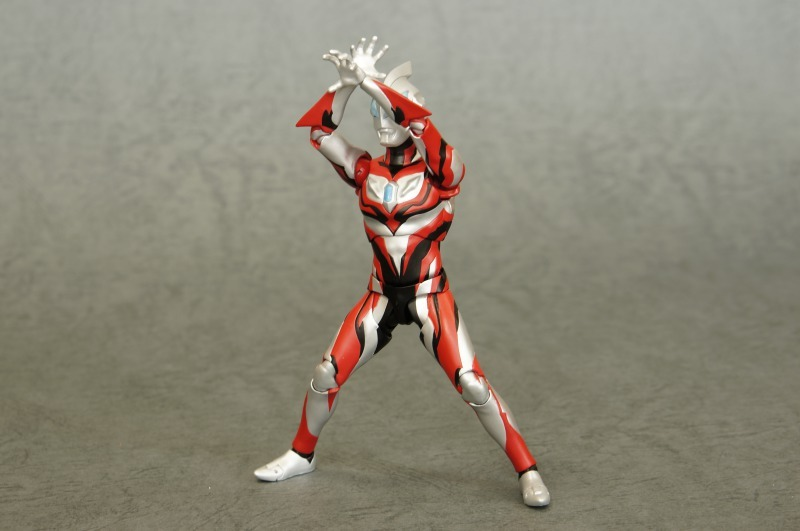 Figuarts ULTRAGEED 16