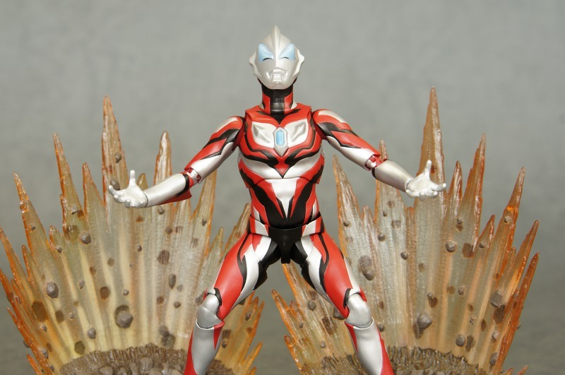 Figuarts ULTRAGEED 17