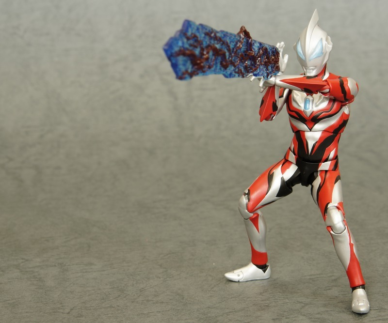 Figuarts ULTRAGEED 18