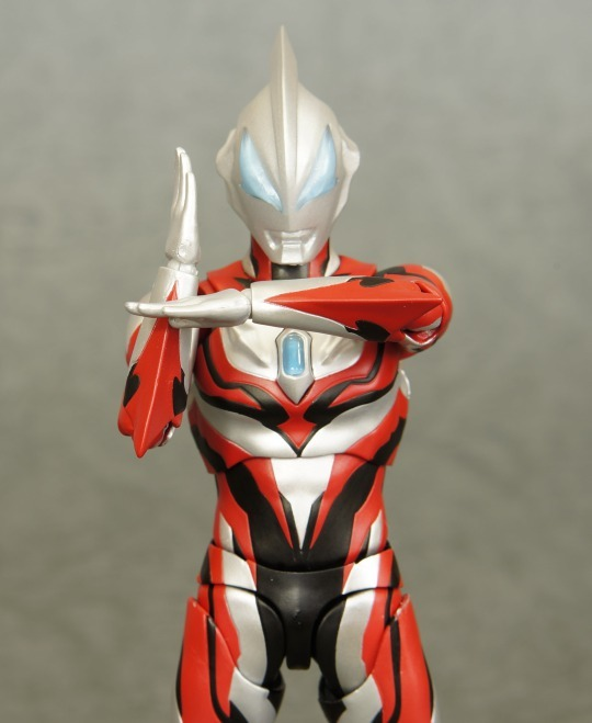 Figuarts ULTRAGEED 19