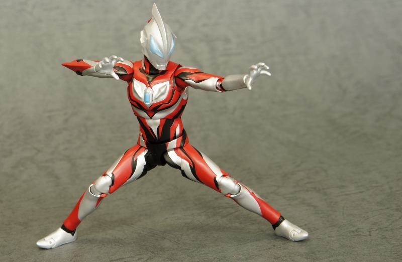 Figuarts ULTRAGEED 21