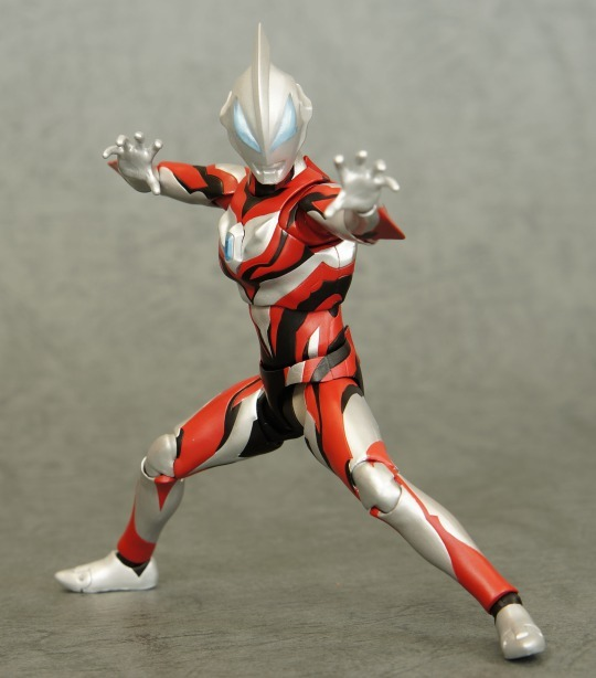 Figuarts ULTRAGEED 22