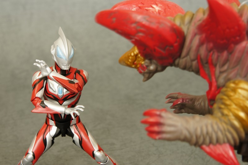 Figuarts ULTRAGEED 23
