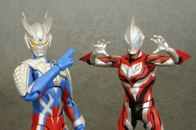 Figuarts ULTRAGEED 24