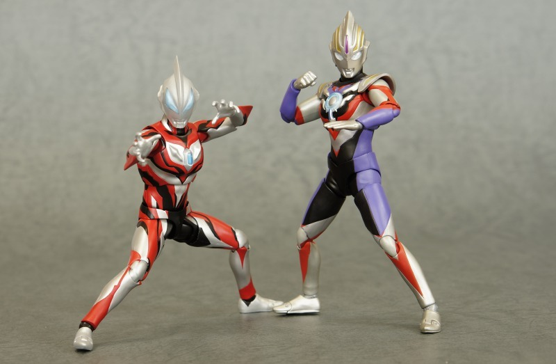 Figuarts ULTRAGEED 26