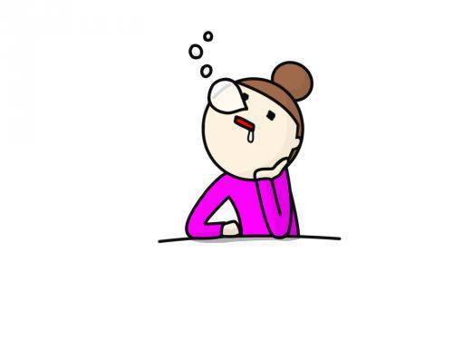 高温期眠い