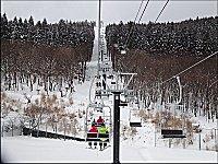 峰山高原スキー