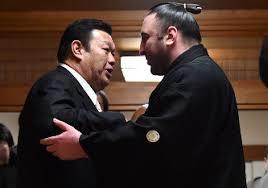栃ノ心 春日野親方1