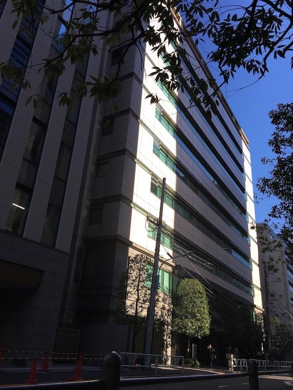 渋谷新南口ビル ビットコイン