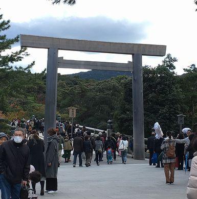 2017伊勢